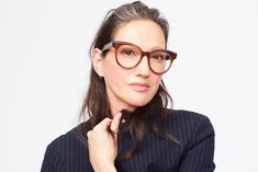 "Former J. Crew Executive Jenna Lyons Launches a ""New Take"" on Lashes 