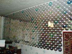 CD Wallpaper by Avi_Abrams, via Flickr        YESSSSS Bathroom beautification?? Cd mandalas.... hanging patio decor?