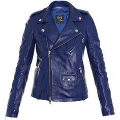 Mcq alexander mcqueen jackets Blue - $1695