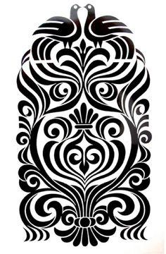 Samples from Stefan Kanchev, logo designer. Love the sketches!