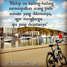 #quote dari novel My Bittersweet Marriage