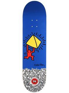#Alien #Workshop #Salazar #Keith #Haring #Deck $54.99