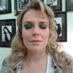 #Make up # maquiagem
