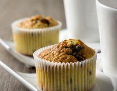 Recette - Muffin au Nutella | 750g