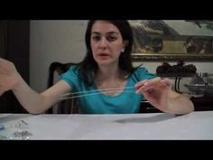 DIY - Bouquet de broches e tecidos - 1ª parte - YouTube