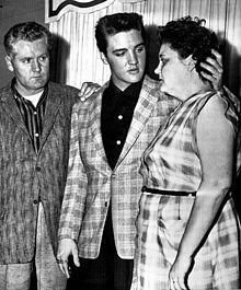 Elvis Presley - Wikipedia, the free encyclopedia