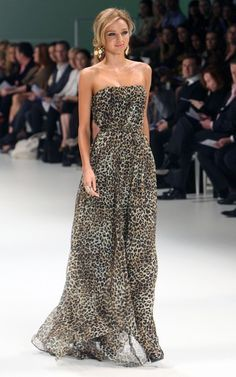 Leopard | my style weak spot! [inLove w/ the cutout on the sides as well]