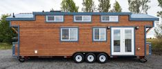 Great Canadian Tiny House