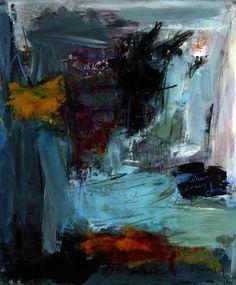 Lars Kristian Hansen - Back Home, 121x101 cm