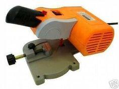 TruePower 919 High Speed Mini Miter/Cut-Off Saw, 2-Inch