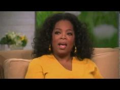 Oprah learns about the Seventh-day Sabbath from a Hollywood Movie-Maker