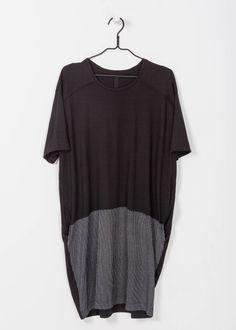 kowtow - 100% certified fair trade organic cotton clothing - Exposure Dress