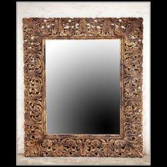 Hall Mirror Option
