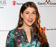 The Big Bang Theory's Mayim Bialik spilled her satchel essentials for Us Weekly ... and out popped Vu's Duette and French Kiss Lipstick in Claire, which she reports as her favorite lipstick. Bisous!  http://www.usmagazine.com/celebrity-news/news/wimb-mayim-bialik-2014189 Mayim Bialik: What's In My Bag? - Us Weekly