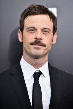 Batman V Superman: Dawn of Justice. New York Premiere - Inside arrivals. Scoot McNairy attends the 'Batman V Superman: Dawn Of Justice' New York Premiere at Radio City Music Hall on March 20, 2016 in New York City.