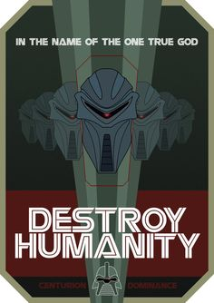 """in the name of geia destroy humanity and all its works"" is the mantra today"