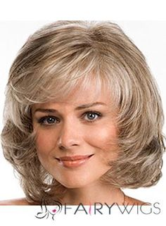 Find the Trina Wig (Mono Top) by Tony of Beverly Wigs. Trina is a mid-length mono-top wig with lively layered rounds that accentuate every face shape. Synthetic Lace Front Wigs, Synthetic Wigs, Cheap Real Hair Wigs, Best Human Hair Wigs, Wilshire Wigs, Wigs Online, Short Wavy, Long Wigs, Bad Hair Day