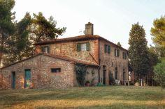 Agriturismo Il Roseto, Villamagna, Tuscany