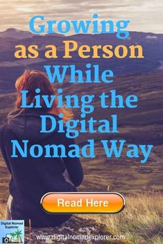 The excitement of living as a digital nomad can last for years. Sometimes however after the exciteme Personal Development Skills, Growing Apart, Creative Labs, Work Travel, Travel Tips, Beach Poses, Hobbies And Interests, Personal Goals, Health And Fitness Tips