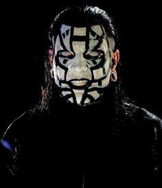 United States Champion Jeff Hardy with face paint on Wrestling Stars, Wrestling Wwe, Jeff Hardy Willow, Best Wwe Wrestlers, Wwe Jeff Hardy, Hardy Brothers, Wwe 2, The Hardy Boyz, Professional Wrestling
