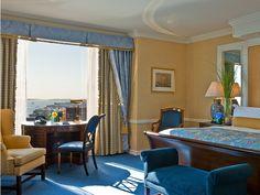 Boston Harbor Hotel: Massachusetts Resorts : Condé Nast Traveler