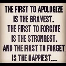 Quotes About Being Sorry 35 Best being sorry images | Quote life, Quotes to live by, Thoughts Quotes About Being Sorry