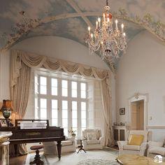 Royal residieren in Irland - mit bis zu 16 Personen im Schloss von Lisheen