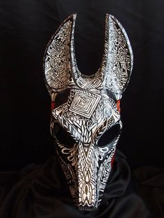 Hey, I found this really awesome Etsy listing at https://www.etsy.com/listing/289896715/anubis-tribal-mask-hand-made-paper-mache