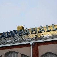 Die Markthalle von Hietalahti in Helsinki / Helsinki Blog, Bild: Tourist and Convention Bureau's Material Bank/Erno Launis