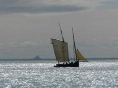 Baie du Mont Saint Michel - France