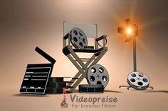 Aktuelle Videowettbewerbe und Filmwettbewerbe für kreative Filmemacher #Videowettbewerbe #Filmwettbewerbe #Amateurfilm