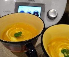 """pumpkin and sweet potato soup - """"best ever"""""""