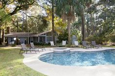 House vacation rental in Sea Pines