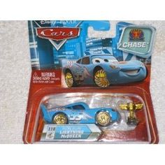 Disney / Pixar CARS Movie 1:55 Scale Die Cast Car with Lenticular Eyes Series 2 Piston Cup Bling Bling Lightning McQueen Chase Piece Mattel by Mattel. $23.99. Disney / Pixar CARS Movie 1:55 Scale Die Cast Car with Lenticular Eyes Series 2 Piston Cup Bling Bling Lightning McQueen Chase Piece Mattel. Disney / Pixar CARS Movie 1:55 Scale Die Cast Car with Lenticular Eyes Series 2 Piston Cup Bling Bling Lightning McQueen Chase Piece Mattel
