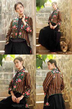 Batik Amarillis made in Indonesia proudly presents :Batik Amarillis's Arcana…