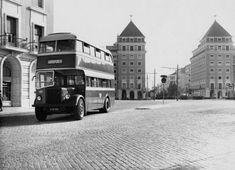 Areeiro - 1947