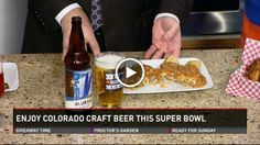 How to pair craft beer with your delicious meal