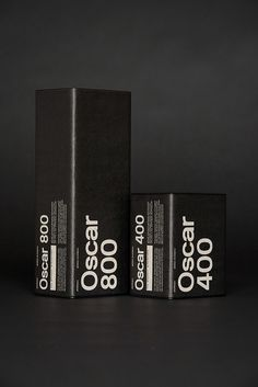 Edition Architektur (Kaffeepur), Oscar 800 /400, Product Design & Packaging by S. Gandl, Neubau