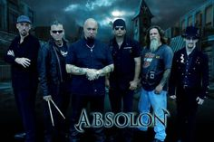 Check out ABSOLON on ReverbNation