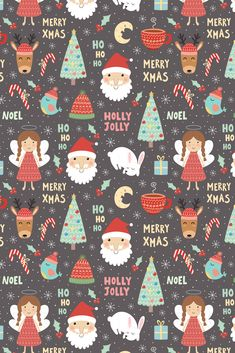 I am so happy to introduce you my new bundle - Christmas Bundle: 4 in It's time to prepare for Christmas! This bundle includes 4 Christmas products: Christmas Phone Wallpaper, Holiday Wallpaper, Winter Wallpaper, Disney Wallpaper, December Wallpaper, Soft Wallpaper, Illustration Noel, Christmas Illustration, Illustrations