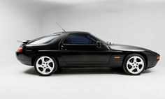 Porsche 928 S4 - Old favorite!