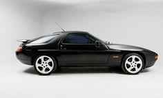Porsche 928 S4 - Old favorite!