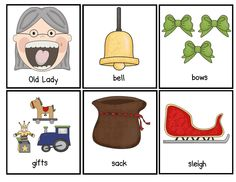 There Was An Old Lady Who Swallowed A Bell retelling.pdf