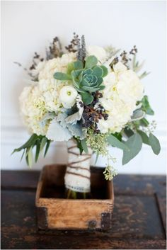 10 fiori per un matrimonio in autunno | Wedding Wonderland