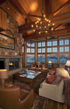 37 Rustic Living Room Ideas Living Room Design