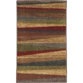 Found it at Wayfair - Claireville Beige/Red Area Rug