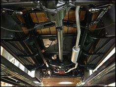 F168 1951 Ford F1 Pickup 239 CI, 3-Speed Photo 9