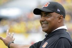 Rumors of his retirement seem to have faded into oblivion, but Marvin Lewis isn't too worried about a contract extension.