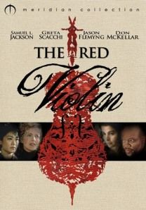El violín rojo (1998) (V.O. Multi)