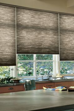 Luxaflex Duette Shades,Kitchen Blinds Solutions